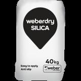 weber.dry silica sand