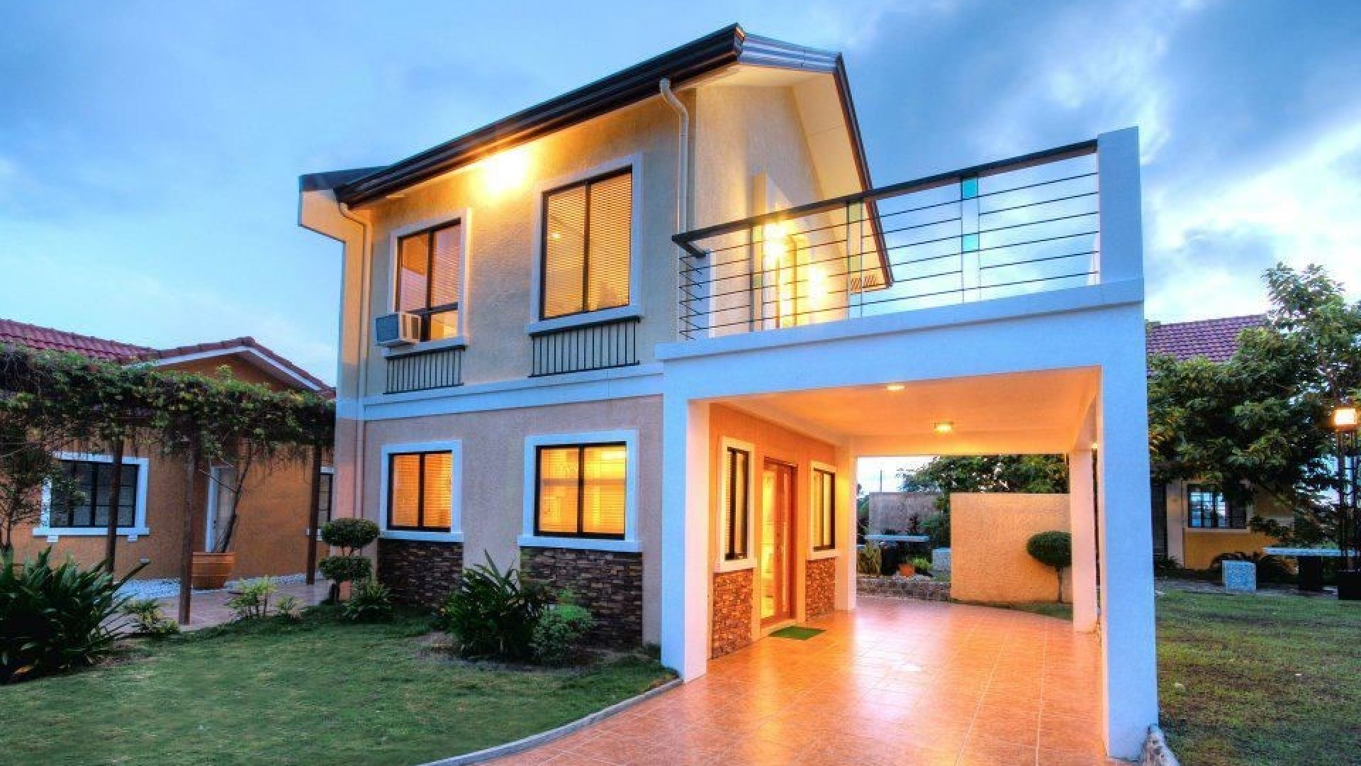 Improve The Function Of Your House Exterior By Maximizing Space In