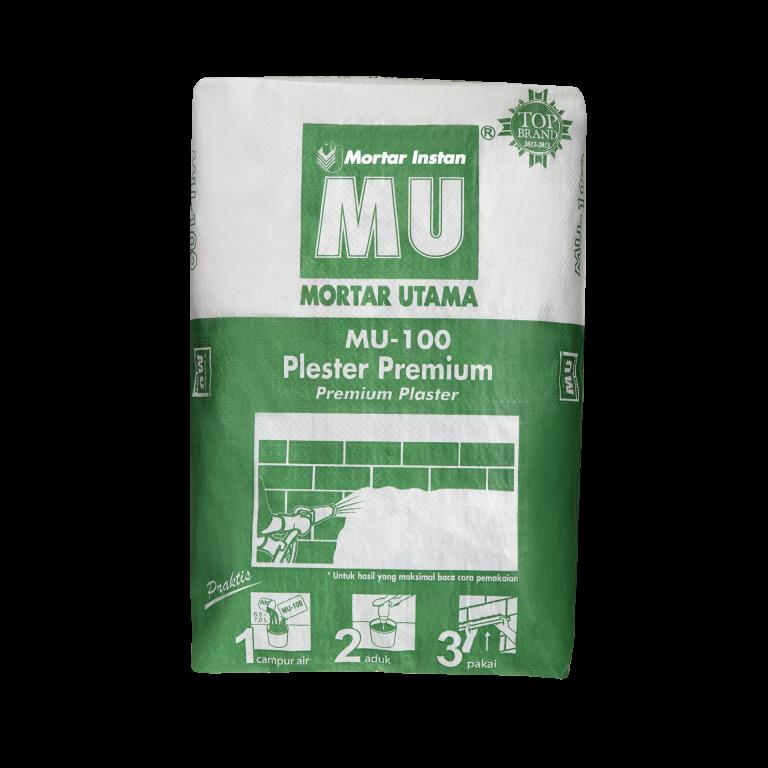 MU-100 Plester Premium