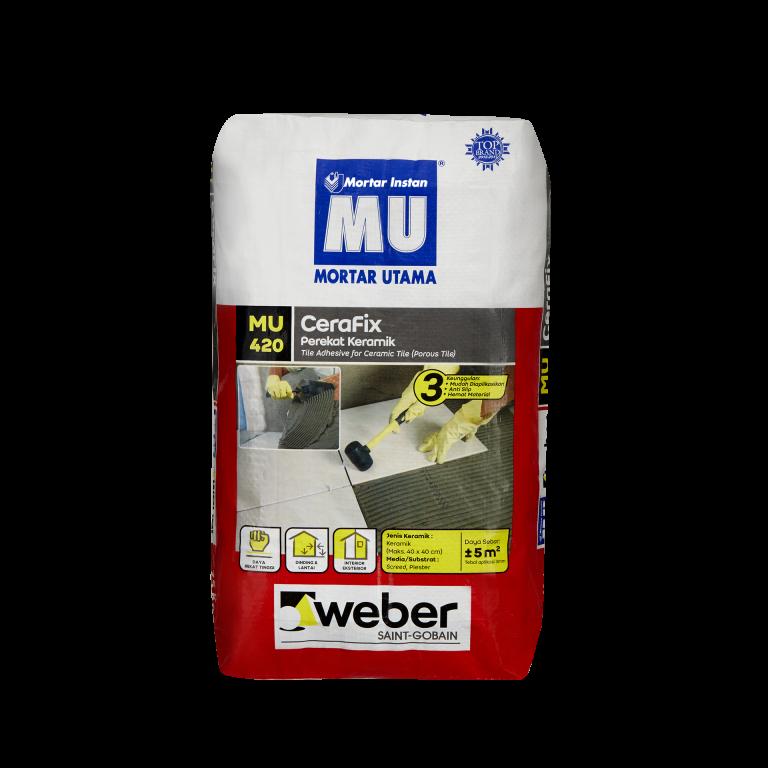 MU-420 CeraFix
