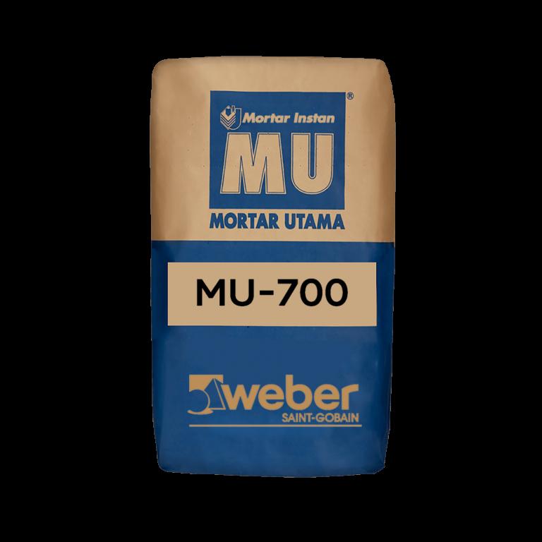 MU-700 Floor Hardener