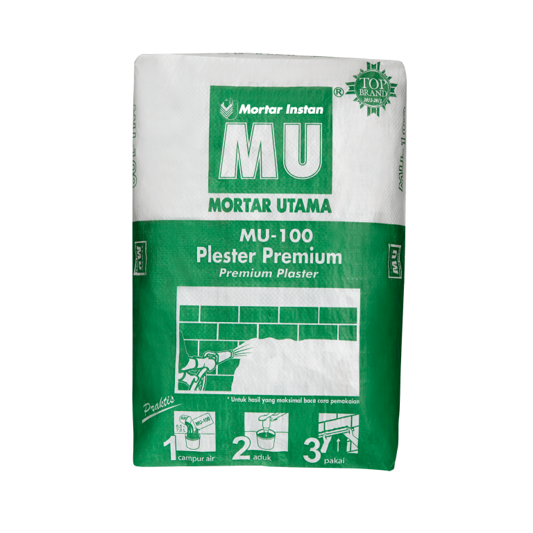 MU 100 Plester Premium