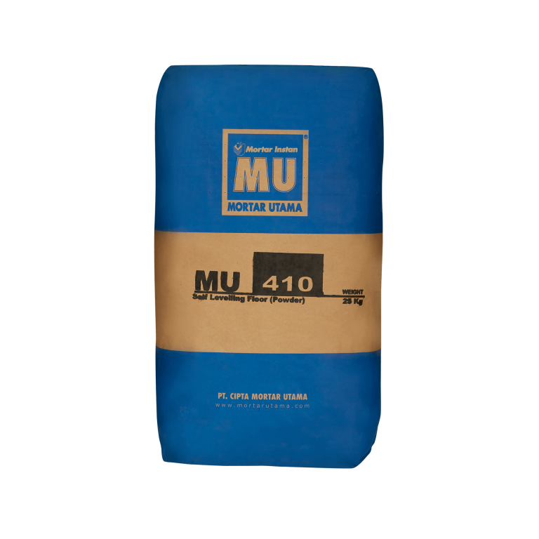 MU410_Mortar Instan.png Self Leveling Floor